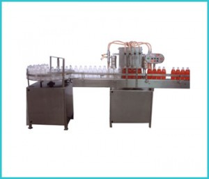 Automatic-4-Head-Liquid-Filling-Machine