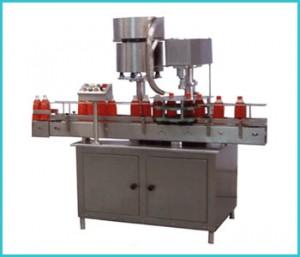 Automatic-Screw-Cap-Sealing-Machine