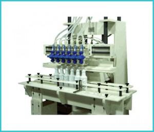 Corrosive-Filling-Machine