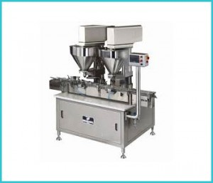 Powder-Filling-Machinery