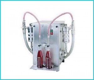 Semi-Automatic-Volumetric-Liquid-Filling-Plant