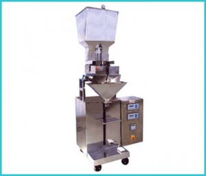 Weigh-metric-Filling-Machines