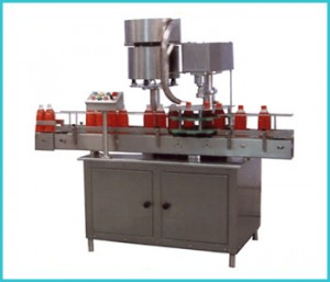 Automatic-Screw-Cap-Sealing-Machine