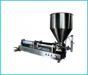 Piston-Filling-Machine