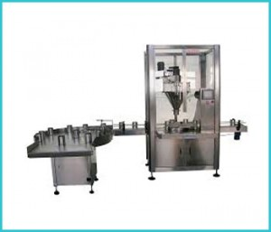 Powder-Filling-Machine
