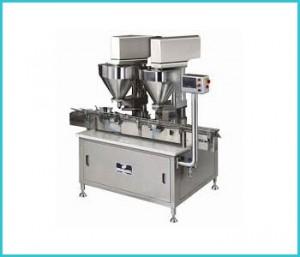 Powder-Filling-Machinery