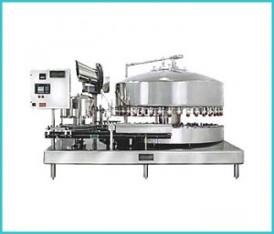 Rotary-Filling-Machine