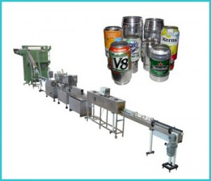 Tin-Filling-Machines